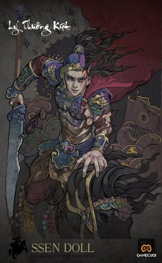 Lý Thường Kiệt (1019 – 1105) là một nhà quân sự, nhà chính trị cũng như hoạn quan rất nổi tiếng vào thời nhà Lý nước Đại Việt. Ông làm quan qua 3 triều Lý Thái Tông, Lý Thánh Tông, Lý Nhân Tông và đạt được nhiều thành tựu to lớn, khiến ông trở thành một trong hai danh tướng vĩ đại nhất nhà Lý, bên cạnh Lê Phụng Hiểu.