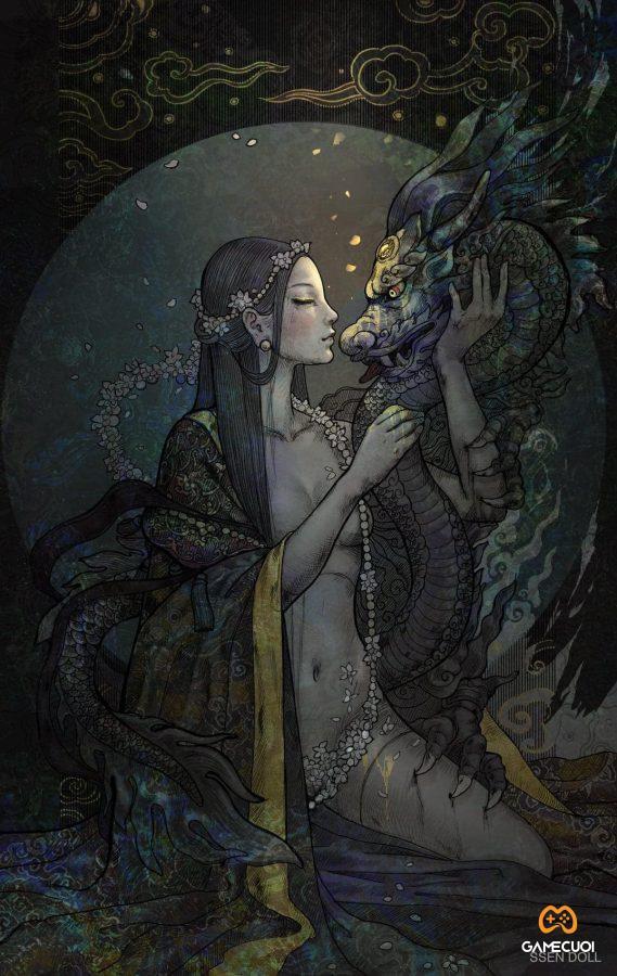 Thừa Thiên Cao Hoàng hậu - Tống Thị Lan