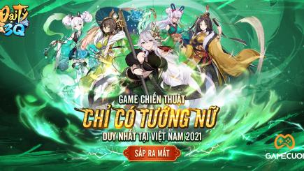 Đại Tỷ 3Q – Siêu phẩm nữ tướng duy nhất chính thức cập bến Việt Nam