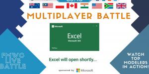 Excel trở thành môn thi… Esports với giải World Cup và tiền thưởng vô địch hơn 100 triệu đồng