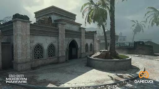 Aniyah Incursion - bản đồ mới dự kiến xuất hiện trong Call of Duty Mobile mùa 5