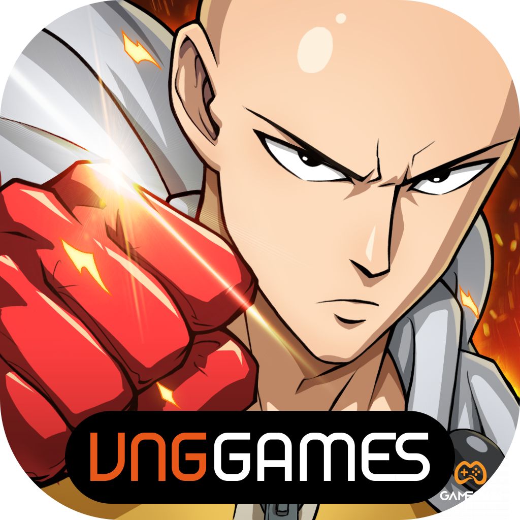 One Punch Man: The Strongest VNG