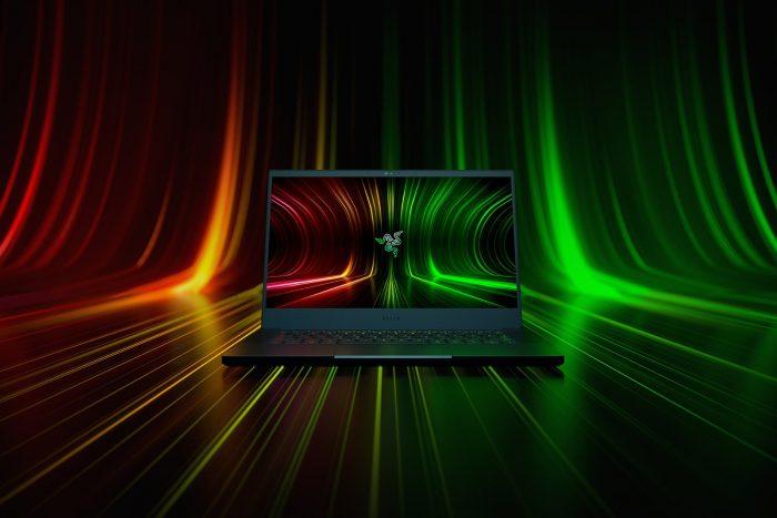 razer blade 14 gaming laptop amd 2021 2 Game Cuối