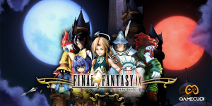 Final Fantasy IX có loạt phim hoạt hình dành cho trẻ em từ 8 đến 13 tuổi