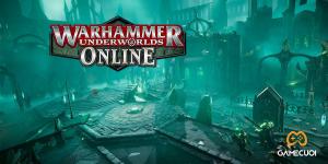 Steam tặng miễn phí game chiến thuật thẻ bài Warhammer Underworlds: Online