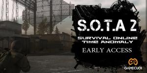 Game bắn súng Sota 2 được mở tải miễn phí hoàn toàn trên Steam