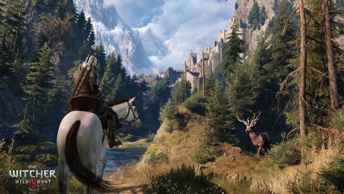 top 10 game ban chay nhat 2010s The Witcher 3 Wild Hunt Game Cuối