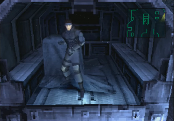 top 10 game hanh dong an than metal gear solid 1998 Game Cuối
