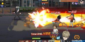 """Trải nghiệm sớm game """"chính chủ"""" One Punch Man: The Strongest phiên bản quốc tế – xứng danh siêu phẩm"""