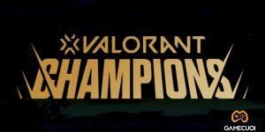 Đội tuyển nào có cơ hội đủ điều kiện tham dự VALORANT Champions 2021?