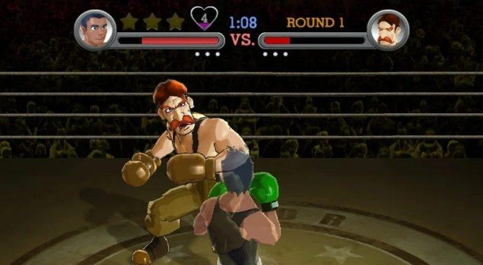 10 tro choi Nintendo cuc kho de hoan thanh 100 punch out Game Cuối