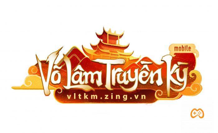 Logo mới của VLTK Mobile thêm hiệu ứng dát vàng được nhiều game thủ nhận xét mang đến cảm giác cao cấp và vương giả