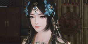 Hướng dẫn chi tiết cách tải và sử dụng khuôn mặt nhân vật có sẵn trong Cổ Kiếm Kỳ Đàm Online