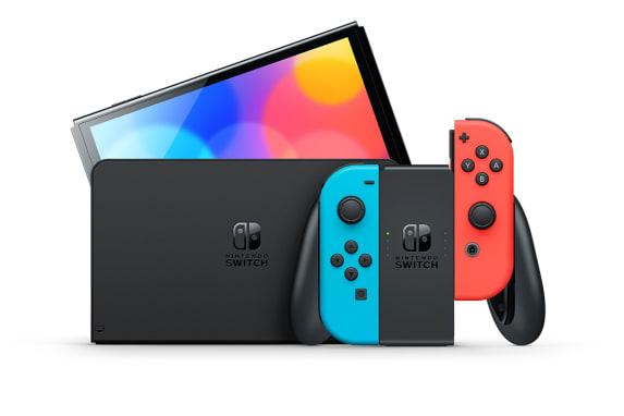 8 diem khac biet chinh giua Steam Deck va Nintendo Switch 2 Game Cuối