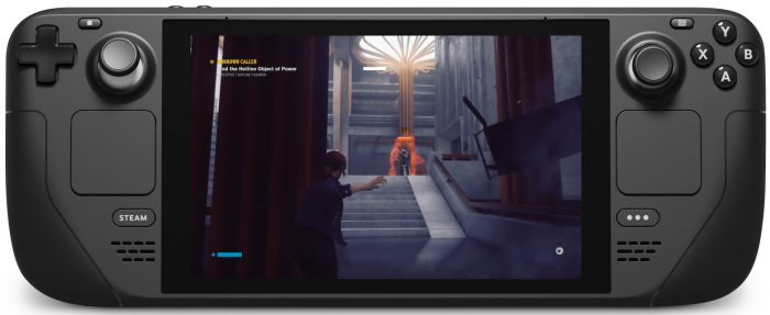 8 diem khac biet chinh giua Steam Deck va Nintendo Switch 4 Game Cuối
