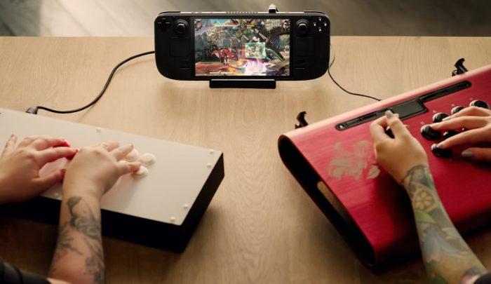8 diem khac biet giua Steam Deck va Nintendo Switch 1 Game Cuối