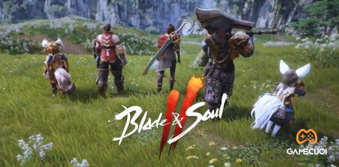 Blade Soul 2 5 Game Cuối