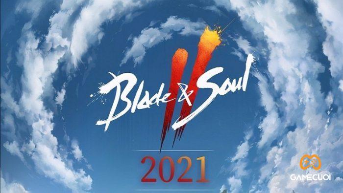 Blade Soul 2 6 Game Cuối