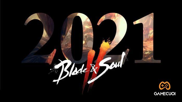 Blade Soul 2 7 Game Cuối