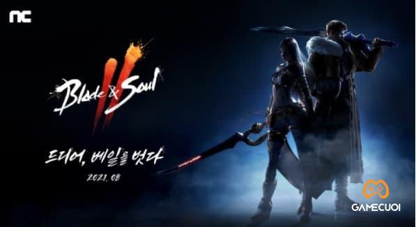 Blade Soul 2 Game Cuối