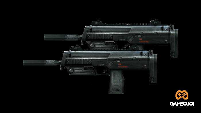DUAL MP7 RD Game Cuối