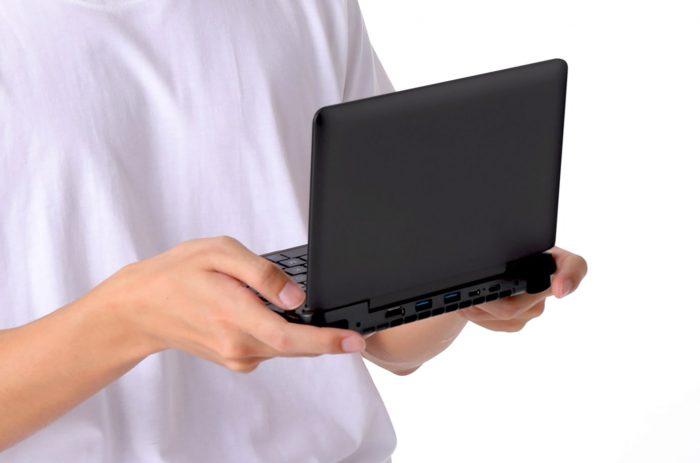 GPD Win Max 2021 handheld gaming laptop 4 Game Cuối