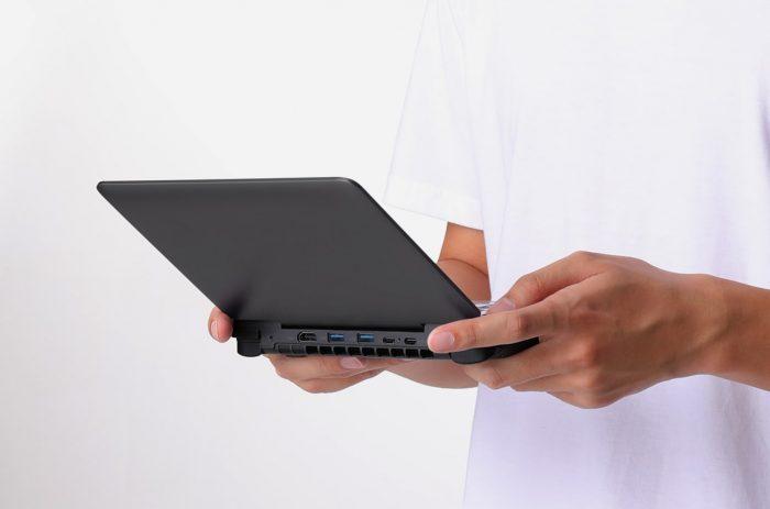 GPD Win Max 2021 handheld gaming laptop 6 Game Cuối