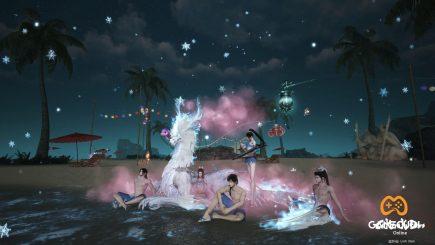 Chiêm ngưỡng hệ thống tọa kỵ của tựa game Tiên Hiệp đẹp nhất Việt Nam