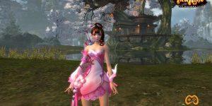 Sủng Vật – đồng hành mới tuyệt vời của game thủ Tiếu Ngạo Giang Hồ Online