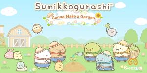 Sumikkogurashi Farm – Trò chơi mô phỏng trang trại siêu đáng yêu