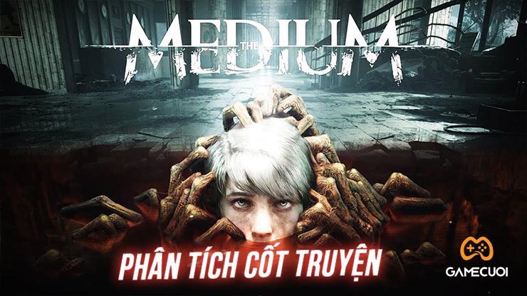[PlayStation 5] Phân tích cốt truyện hấp dẫn của tựa game kinh dị The Medium