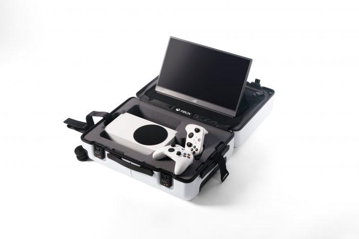 Vali Xbox Series S hang hiem 5 Game Cuối