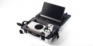 Vali Xbox hàng hiếm trị giá 55 triệu đồng, nhưng hiện có tiền cũng không mua được