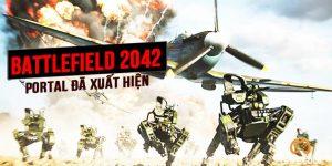 Battlefield 2042 tung trailer chế độ chơi mới đầy mãn nhãn