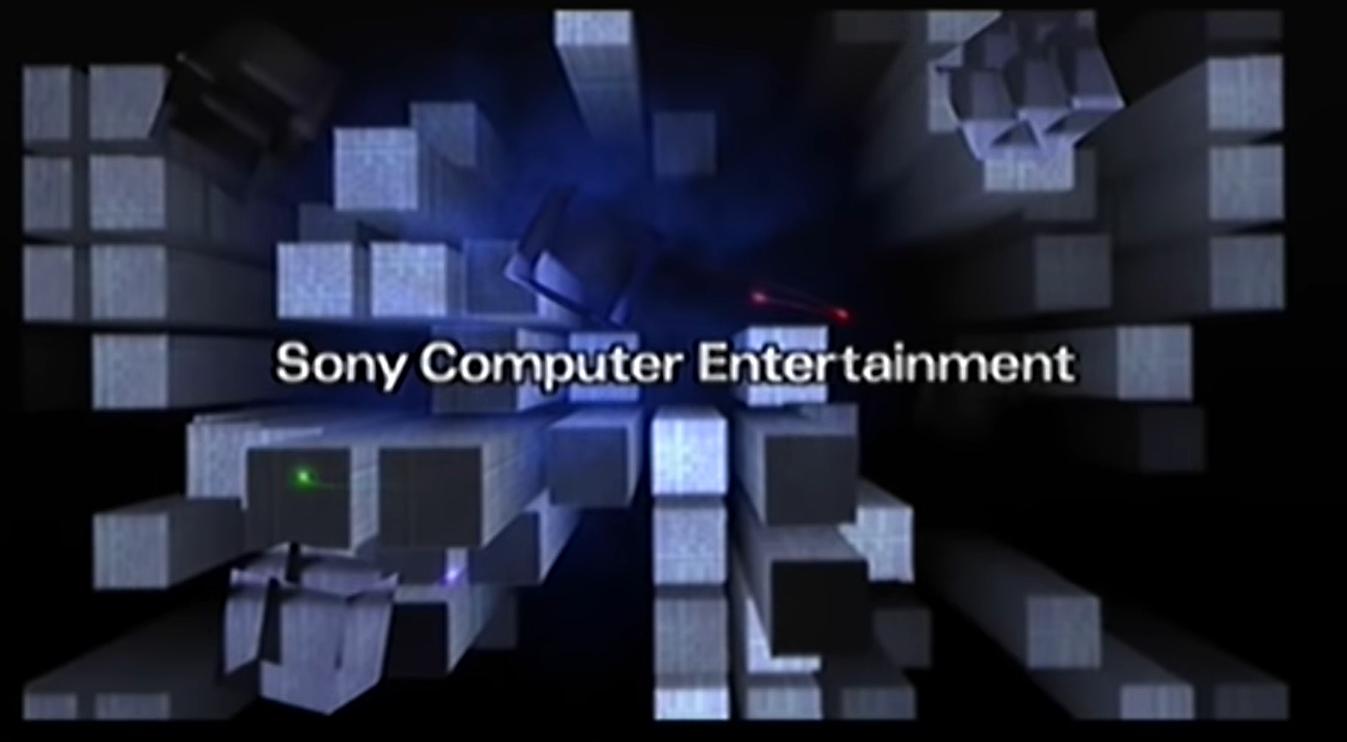Top 8 màn hình khởi động kinh điển trên máy chơi điện tử console