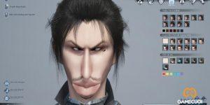 Chết cười với tạo hình nhân vật Cổ Kiếm Kỳ Đàm Online trong ngày đầu mở cửa Closed Beta