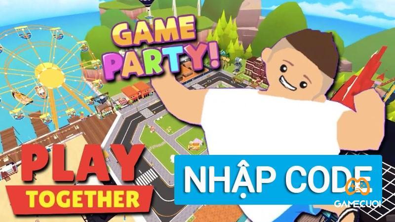999 Code Play Together tháng 10/2021 mới nhất và cách nhập giftcode
