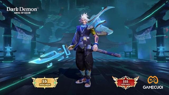 cong dong game thu lien quan mobile duoc dip mat chu o mom chu a vi loat skin cuc ky chat luong sap cap ben 1 Game Cuối