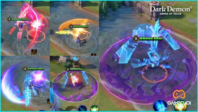 cong dong game thu lien quan mobile duoc dip mat chu o mom chu a vi loat skin cuc ky chat luong sap cap ben 2 Game Cuối