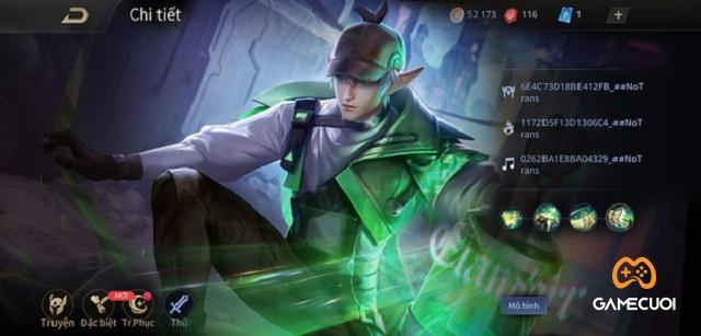 cong dong game thu lien quan mobile duoc dip mat chu o mom chu a vi loat skin cuc ky chat luong sap cap ben 6 Game Cuối