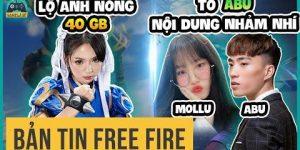 Free Fire: Nữ Streamer Bị Lộ Ảnh Nóng
