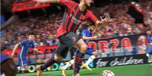 Đáp trả PES, EA có thể phát hành miễn phí FIFA