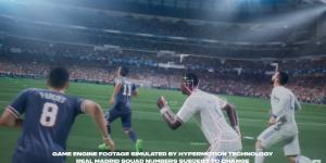 FIFA 22 PC không có các tính năng cao cấp như trên PS5 và Xbox Series
