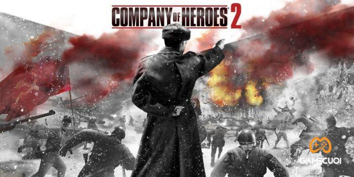 game company of heroes 2 gamecuoi Game Cuối
