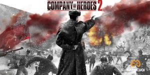 Game chiến thuật Company of Heroes 2 giảm giá chỉ còn 10k trên Steam