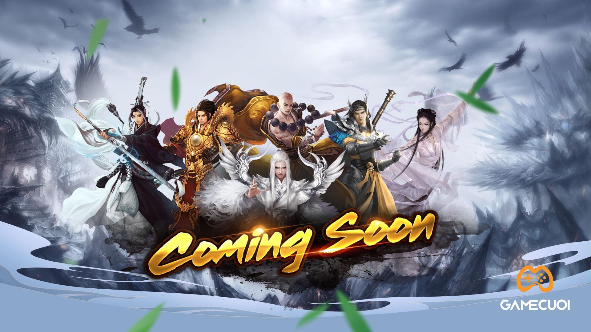 Vừa mới đóng cửa, Kiếm Thế phiên bản Mobile bất ngờ quay trở lại thị trường game Việt?