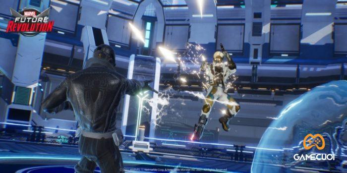 marvel future revolution 3 Game Cuối