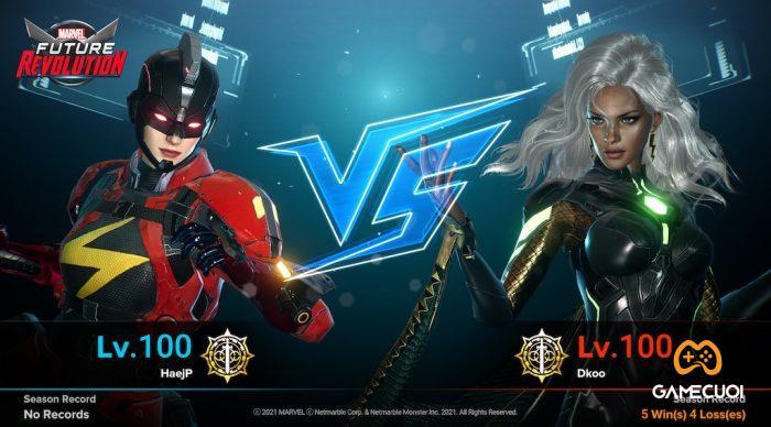 marvel future revolution 4 Game Cuối