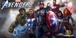 Steam tặng game thủ miễn phí 100% game siêu anh hùng Marvel's Avengers