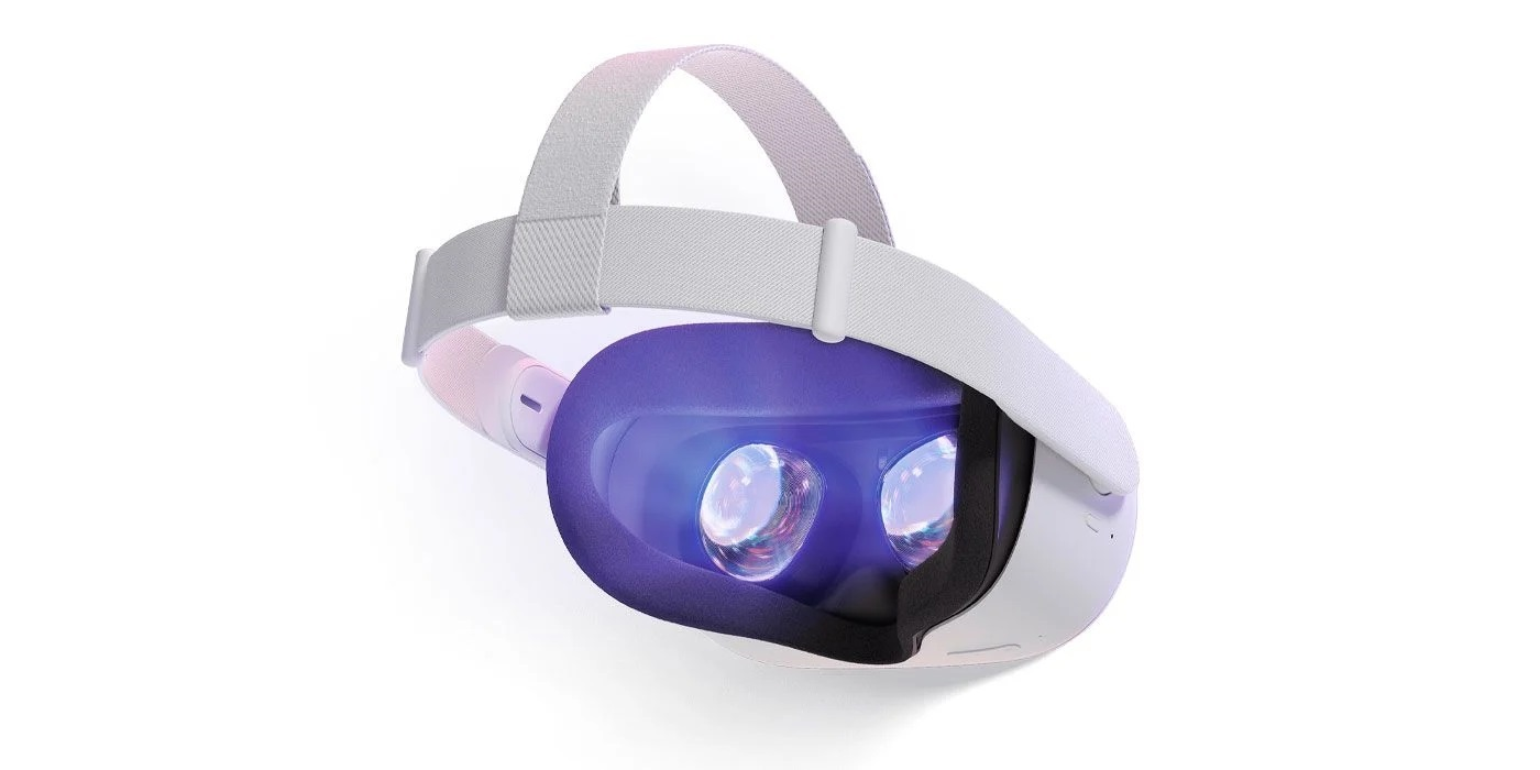 Facebook ngừng bán Kính thực tế ảo Oculus Quest 2 vì gây… kích ứng da